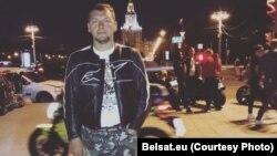 "Александр Кордюков. Фото: ""Белсат"""