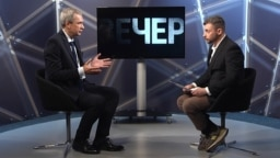 Belarusian Opposition Figure: 'Lukashenka Knows State Apparatus Is Against Him' GRAB 2