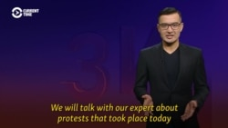 Activist: Mothers' Protests Pose Risk For Kazakh Government