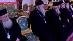 Цианид для патриарха может отправить в отставку прокурора