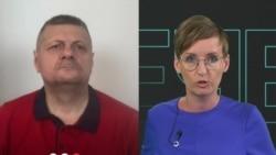 Бывший депутат Рады Украины Мосийчук – о связях убитого в Вене чеченского блогера и СБУ