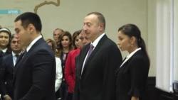 За кадром событий: семейный бизнес в Азербайджане