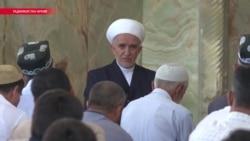 Муфтий Таджикистана осудил мужчин, принуждающих жен к оральному сексу
