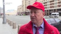 Депутат Госдумы возмущается задержанием коммунистов за акцию в честь Дня Победы