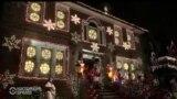 Рождественская сказка в Бруклине