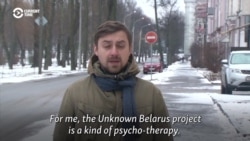 Welcome To Unknown Belarus