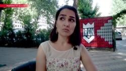 Жительницы Душанбе требуют, чтобы мэр защитил их от приставаний мужчин на улицах