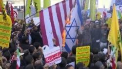 Иран грозит выйти из ядерной сделки и дает 60 дней на выполнение ее условий