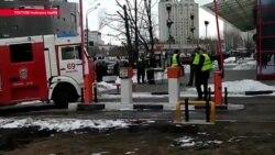 О системах безопасности в российских торговых центрах