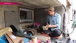 Афганские беженцы в Таджикистане: от войны к нищете