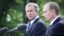 """""""Ты у меня четвертый"""": все президенты США, с которыми встречался Путин"""