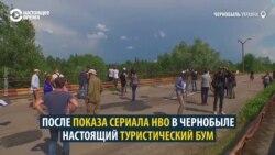 В Чернобыльскую зону стали чаще ездить туристы