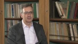 Экономист Сергей Гуриев – о том, какое видение будущего предлагает власть россиянам