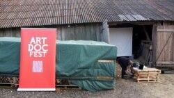Latvian Prison, Farm Showcase Russian Films At ArtDocFest