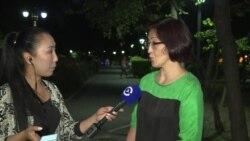 В Казахстане возбуждены уголовные дела против двух участников митингов 9 и 10 июня