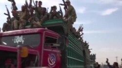 Сирийские курды договорились с Асадом о противостоянии турецким войскам