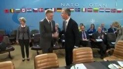 НАТО пригласил Черногорию присоединиться к альянсу