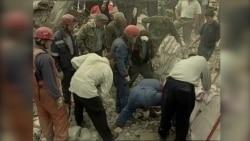 20 лет назад в Буйнакске был взорван дом, где жили семьи военных