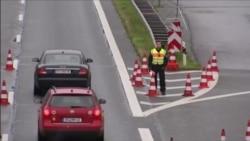 Германия ввела контроль на границе с Австрией из-за наплыва мигрантов