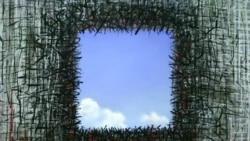 Теракты 11 сентября: трагедия глазами художников