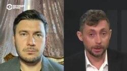 Писатель Глуховский о событиях в Беларуси и обращении Светланы Алексиевич