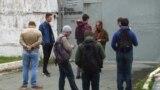 В Екатеринбурге страдающую эпилепсией активистку штаба Навального выпустили из-под ареста