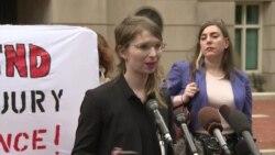 Челси Мэннинг вновь арестовали за отказ дать показания о WikiLeaks