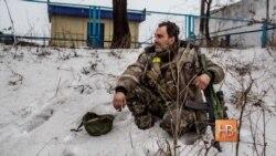 Интервью Шахиды Якуб по ситуации в Донецкой области
