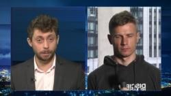 """""""ЧВК Вагнера – мясорубка"""". Журналист расследовал, как в Сирии работает компания"""