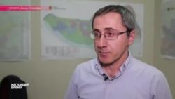 Зураб Адеишвили о значимости украинской политики