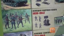 Игрушки обвиняют в насаждении фашизма