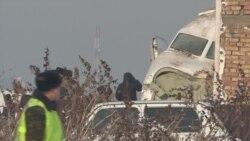 Авиакатастрофа в Казахстане: 12 погибших, более 60 раненых