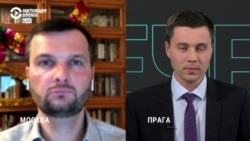 Эксперт-международник Михаил Троицкий о дальнейшей процедуре импичмента Трампа