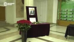 В Германии умер мэр Харькова Геннадий Кернес. В городе объявлен траур