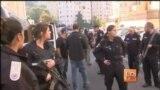 В Западном Иерусалиме двое неизвестных, вооруженных ножами и топорами, напали на прихожан синагоги