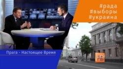 """Верхновная Рада будет работать под """"дубинками"""" Запада и народа Украины"""