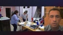 Александр Кынев о том, как можно было решить ситуацию с выборами губернатора в Приморье