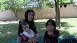 В Таджикистане муж выгнал жену из дома: она рожала дочерей, а не сыновей