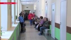 После химиотерапии – домой. Как онкобольные Ярославля остались без круглосуточного стационара