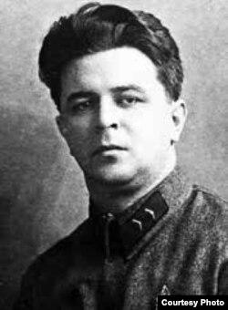 Аркадий Ратынский