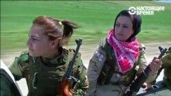 Их боятся религиозные экстремисты из ИГ