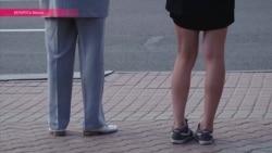"""""""Хотелось бы, чтобы меня воспринимали как человека"""": как живется трансексуалу в Беларуси"""