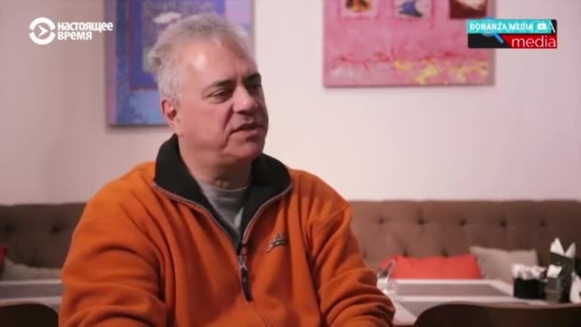 Кто такой Максимилиан ван дер Верфф, подавший в суд на Романа Доброхотова