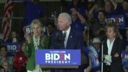 Как Джо Байден снова стал фаворитом избирателей-демократов