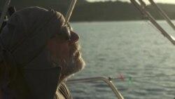 Мечта Николая: как пересечь железный занавес на самодельной яхте и совершить кругосветное путешествие