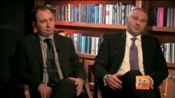 Дела украинских активистов в правовом поле России