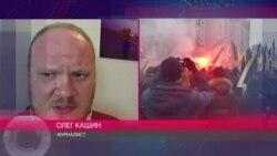 """Кашин: """"В будущей России будет дата, от которой сжимаются кулаки и теплеют сердца!"""""""