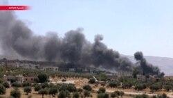 В Идлибе ожидают наступления сил Башара Асада