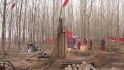 Китайские экологи просят у России воду из Алтайского края