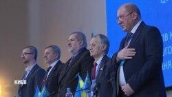 Почему крымские татары собрались на съезд дважды